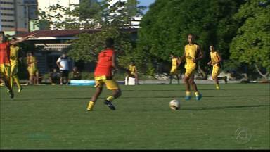 Kako Marques traz as novidades do Esporte na Paraíba - Semifinal do Campeonato Paraibano e estreia do Campeonato Brasileiro da Série C.