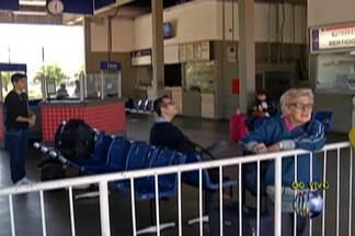 Feriado de Corpus Christi deve movimentar Rodoviária de Mogi das Cruzes - Terminal é opção para quem vai viajar de ônibus.