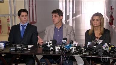 Inquérito que apura estupro coletivo no RJ é transferido de delegacia - O Ministério Público solicitou a Justiça que a conduta do delegado Alessandro Thiers seja investigada.