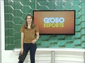 Globo Esporte Tocantins 30/05/2016 - Globo Esporte Tocantins 30/05/2016