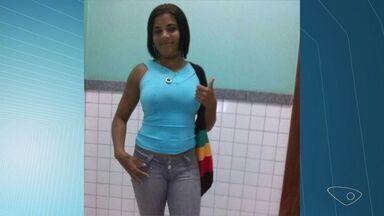 Jovem se recusa a entregar celular em assalto e morre a tiros no ES - Letícia Luiza de 20 anos trabalhava como monitora de transporte escolar.Imagens da câmera da Prefeitura da Serra podem ajudar a polícia.