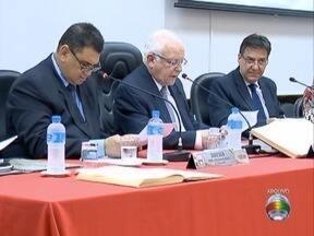 Vereadores de Pres. Prudente autorizam concessão de crédito a entidades - Parlamentares se reuniram em sessão nesta segunda-feira (30).