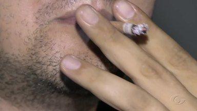 Pesquisa revela que alagoanos estão fumando cada vez menos - Coordenadora do Programa de Tabagismo, Vetrúcia Texeira, fala sobre o assunto.
