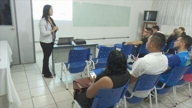 Rede Amazônica prepara 3º Saúde de Rua - Evento irá levar saúde, esporte e lazer para a população de Porto Velho.