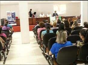 Audiência pública em Gurupi debate contra o trabalho infantil no sul do Tocantins - Audiência pública realizada em Gurupi debate contra o trabalho infantil no sul do Tocantins