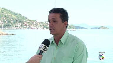Defeso do camarão termina na quarta-feira em Angra dos Reis, na Costa Verde do RJ - A partir de amanhã, dia 1º, está liberada a pesca do fruto do mar na cidade.