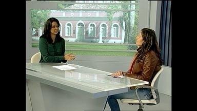 Observatório de Gênero da Ufpel fala sobre a cultura do estupro - Coordenadora do projeto diz que é preciso começar na escola a educação para o respeito aos gêneros.