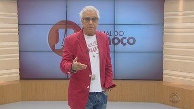 Confira o quadro de Cacau Menezes desta quinta-feira (2) - Confira o quadro de Cacau Menezes desta quinta-feira (2)