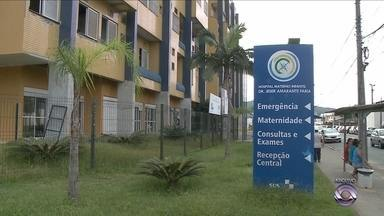 PL propõe fundo de recursos para hospitais filantrópicos de SC - PL propõe fundo de recursos para hospitais filantrópicos de SC