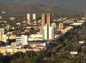 Onda de criminalidade cresce em Palmas e preocupa moradores - Onda de criminalidade cresce em Palmas e preocupa moradores