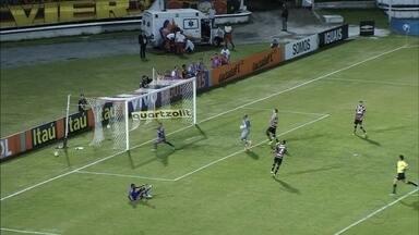 Sport vence o Santa Cruz em partida no Arruda - Leão venceu por 1x0 o rival.