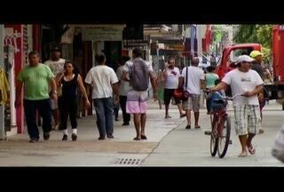 Macaé foi a cidade do interior do Rio que mais demitiu em abril, aponta Caged - Setores que mais mandaram funcionários embora foram o de serviços, construção civil e comércio.
