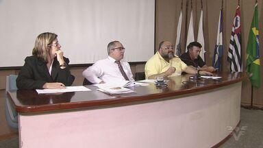 Comissão que apura se existe irregularidades em contrato se reúne em Cubatão - Prefeitura e Ecopag não enviaram representantes para reunião.