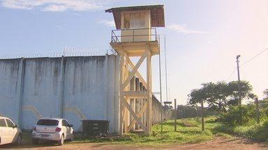 Dois detentos do Iapen são mortos ao tentar fuga da prisão - Dois detentos do Iapen foram mortos quando tentavam fugir da prisão.