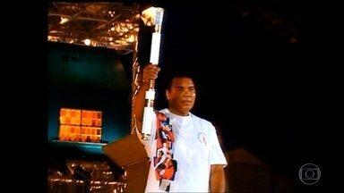 Muhammad Ali morre aos 74 anos - Muhammad Ali morre aos 74 anos