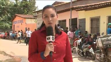 Assalto em Humberto de Campos termina com dois mortos e oito feridos - Assalto em Humberto de Campos termina com dois mortos e oito feridos.