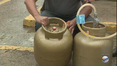 Veja dicas e cuidados ao utilizar botijões de gás - Veja dicas e cuidados ao utilizar botijões de gás