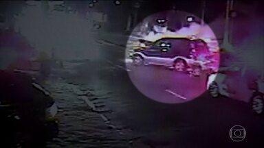 Polícia de SP ouve mais depoimentos para esclarecer tiroteio entre policiais e meninos - A falta de habilidade do motorista chamou a atenção da polícia. Os PMs dizem que houve tiroteio. Eles revidaram e um tiro acertou o garoto de dez anos na cabeça.