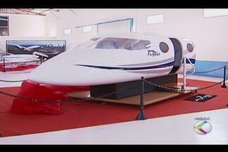 MPF investiga aplicação de verba pública em polo aeroespacial de Tupaciguara, MG - Obras não foram concluídas. Investimento de R$ 74 milhões foi anunciado pelo político Nárcio Rodrigues.