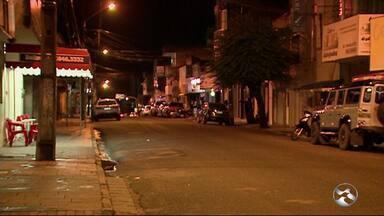 Rua da 'Má Fama' apresenta melhorias na segurança - Medidas foram tomadas após reuniões.