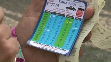 Motoristas de Umuarama reclamam do atendimento da Zona Azul - Há algum tempo, o atendimento das fiscais da Zona Azul tem gerado reclamação dos motoristas. Nesta segunda-feira (06) a discussão foi parar na Câmara de Vereadores.