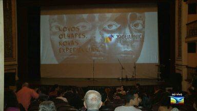 39º Festival Guarnicê de Cinema exibe mais de 200 filmes em São Luís - 39º Festival Guarnicê de Cinema exibe mais de 200 filmes em São Luís
