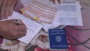 Cai o número de vagas de trabalho em Cianorte - Muitos trabalhadores estão com dificuldades para conseguir um emprego e pagar as contas.