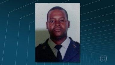 Policial assassinado no Cachambi será enterrado nesta terça-feira (14) - O sargento Alvarani foi tentar evitar um assalto na rua onde morava e levou um tiro.