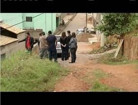 Calendário: Inter TV vai pela 7ª vez ao Bairro Caladinho de Cima, em Fabriciano - Moradores aguardam por reformas da prefeitura há anos.