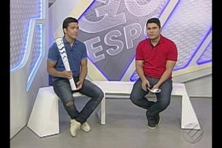Veja o Globo Esporte Pará desta terça-feira (14) - Veja o Globo Esporte Pará desta terça-feira (14)