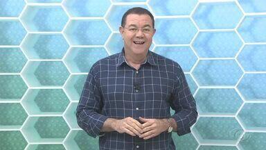 Confira o Globo Esporte-AL desta terça (14-06), na íntegra - Veja os destaques do esporte alagoano.