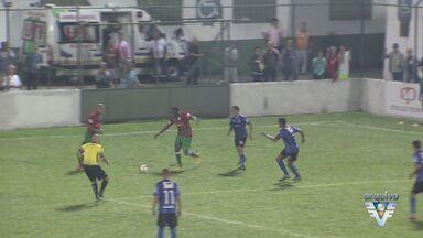 Portuguesa Santista pode garantir presença na segunda fase do Campeonato Paulista - Jabaquara também tem chances para chegar lá.