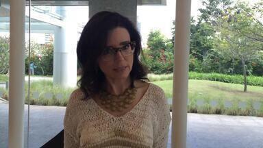 Fio a Fio: Dra. Márcia fala sobre queda de cabelo - A dermatologista fala sobre causas e tratamentos.