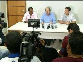 Prefeitura de Araguaína contrata nova empresa de transporte público - Prefeitura de Araguaína contrata nova empresa de transporte público