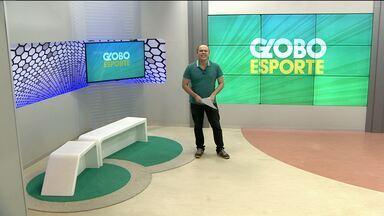 Assista à íntegra do Globo Esporte CG desta Terça-feira (14/06/2016) - Veja quais os destaques.