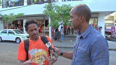 Lucas de Senna conversa com torcedores de Cuiabá em mais uma edição do Tchá Cô Bolo - Lucas de Senna conversa com torcedores de Cuiabá em mais uma edição do Tchá Cô Bolo