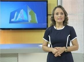 Confira os destaques do JA1 desta terça-feira (14) - Confira os destaques do JA1 desta terça-feira (14)