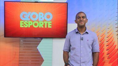Globo Esporte MT, 14/06/2016, na íntegra - Globo Esporte MT, 14/06/2016, na íntegra