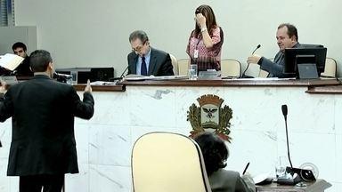 Câmara de Rio Preto tem leis derrubadas pelo Tribunal de Justiça por causa de falhas - Câmara de Rio Preto está entre as mais processadas no Tribunal de Justiça por causa de leis criadas que apresentam alguma falha.