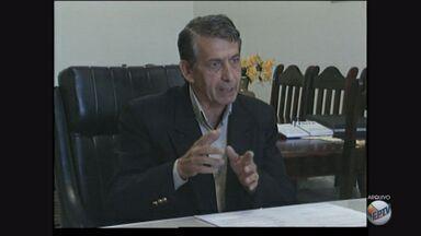Acusado de ser mandante de morte de ex-prefeito é julgado em Machado (MG) - Acusado de ser mandante de morte de ex-prefeito é julgado em Machado (MG)