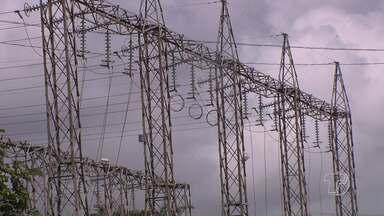 Oscilações e quedas de energia viram rotina em Santarém - Problemas são ocasionados por esgotamento do sistema.