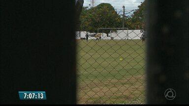 É hoje: Botafogo-PB fecha os treinos e faz mistério antes da final - Veja todos os detalhes da competição estadual com Kako Marques.