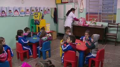 Creche promove evento para arrecadar dinheiro - A macarronada do Centro Educacional Nossa Senhora da Conceição vai ser neste sábado.