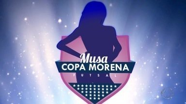 Conheça Rosiéle e Roberta, candidatas a Musa da Copa Morena - Conheça Rosiéle e Roberta, candidatas a Musa da Copa Morena