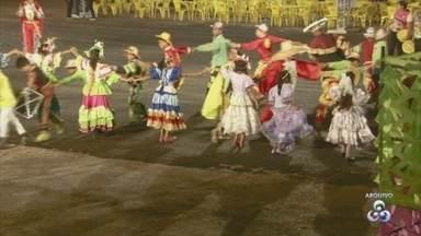 Arraial Flor do Maracujá deve iniciar dia 27 de julho - Nova data foi determinada pela Sejucel.