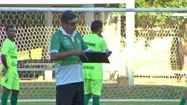 Cuiabá busca reabilitação após derrota para o Fortaleza - Cuiabá busca reabilitação após derrota para o Fortaleza