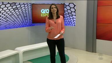 Assista à íntegra do Globo Esporte CG desta Quarta-feira (15/06/2016) - Veja quais os destaques.