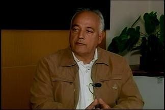 Empresário fala sobre afastamento da presidência da Fundação Cultural de Araxá - Márcio Farid pediu afastamento após solicitação do Ministério Público. Ele é réu em uma ação de improbidade administrativa.