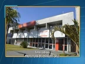 Advogado explica lei que estabelece tempo de espera em bancos - Uma agência de Osvaldo Cruz foi lacrada por descumprir a legislação municipal.