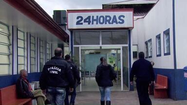 Ministério Público faz visita surpresa em Unidades de Atendimento de Foz - Promotoria verificou que alguns equipamentos de Auto Clave precisam de manutenção.